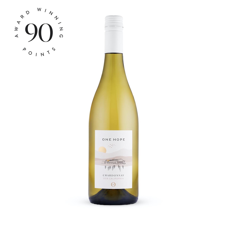 Vintner Collection California Chardonnay